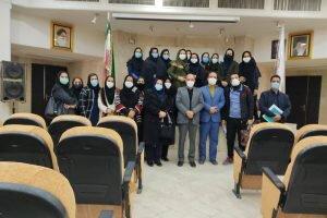 مدیر بهزیستی شهرستان کرمان :  باید با آموزش درست فرزندان شرایط را برای ترخیص موفق وپایدار آنها فراهم نماییم