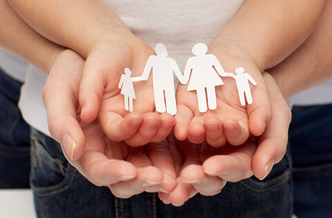 1300unattended children were adopted by applicant families in current year
