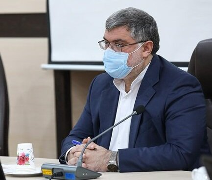 نیشابور | مشارکت استانداری خراسان رضوی در تأمین زمین برای واحدهای مسکونی مددجویان بهزیستی نیشابور