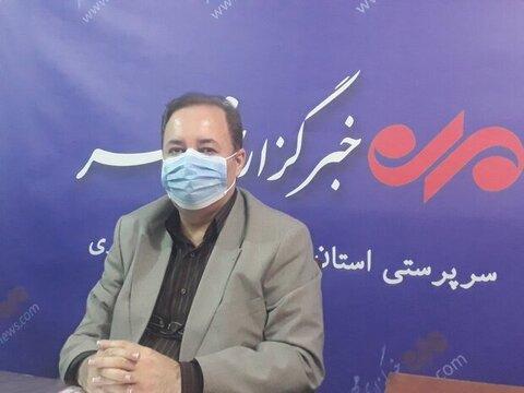 در رسانه │ مهر │ اجرای ۲۲۰۰ پروژه اشتغالزایی ویژه مددجویان در مازندران