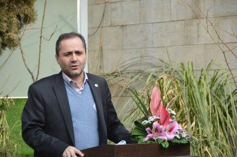گزارش تصویری| آئین گشایش چهاردهمین مرکز اوتیسم استان تهران