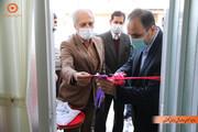 افتتاح همزمان ۱۱۴ واحد مسکونی در فجر اقتدار