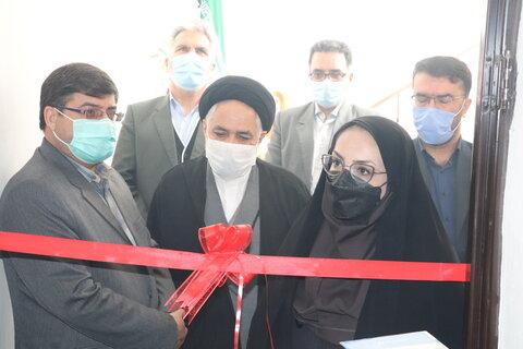 گزارش تصویری| آئئین واگذاری 80 واحد مسکن مددجویان بهزیستی در استان چهارمحال و بختیاری
