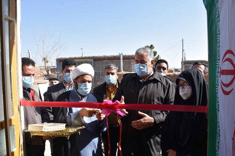 بهرهبرداری از ۱۴۹ واحد مسکونی مددجویان بهزیستی خراسان رضوی همزمان با سایر استانها