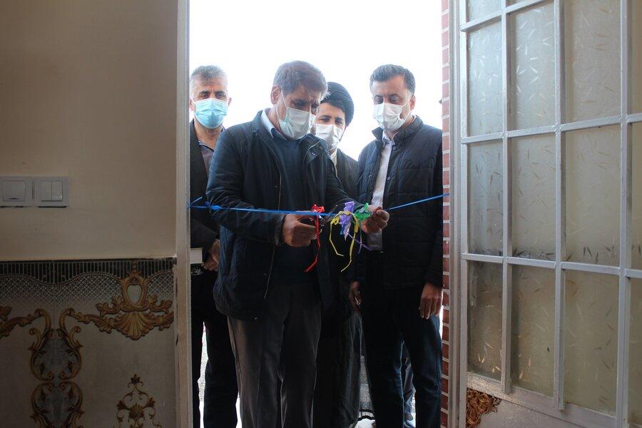در رسانه  ۱۰۹واحدمسکونی به مددجویان تحت پوشش بهزیستی خوزستان واگذار شد