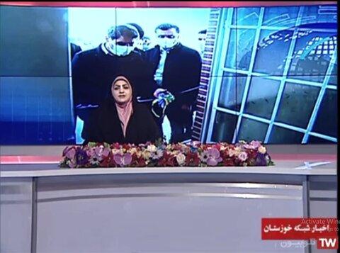 ببینیم|گزارش واحد خبر صدا و سیما از واگذاری109 واحد مسکونی به مددجویان بهزیستی خوزستان