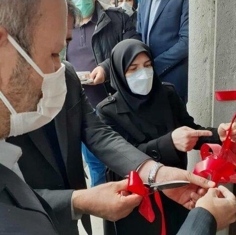 گزارش تصویری| واگذاری همزمان۹۲ واحد مسکونی  مددجویی در آذربایجان شرقی