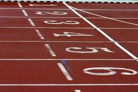 Iranians win 3medals at Fazza International Athletics Championships