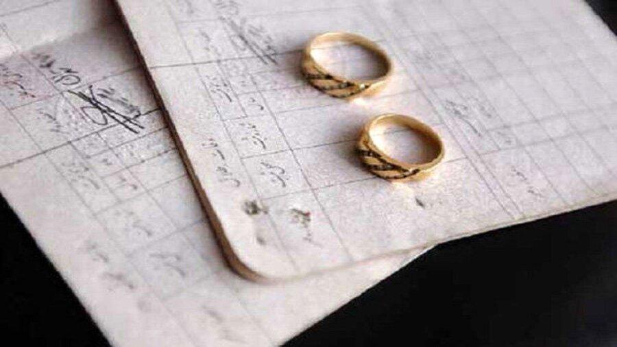 دوام زندگیهای منجر به طلاق چقدر است؟