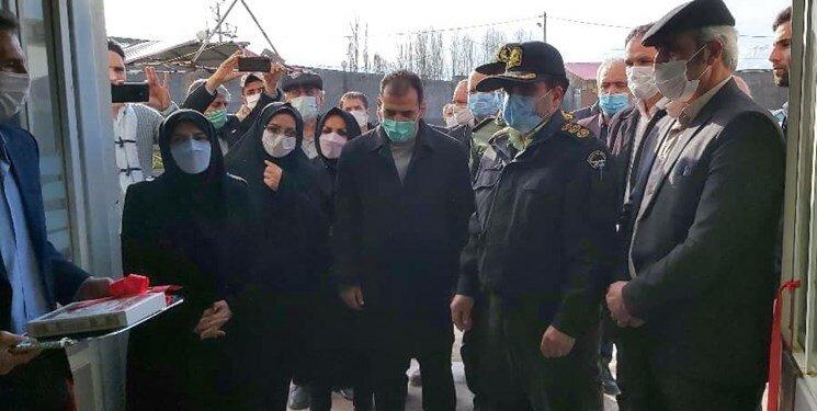 در رسانه| افتتاح همزمان ۹۲ واحد مسکونی مددجویی در آذربایجان شرقی