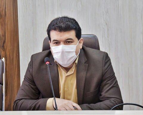 مدیرکل بهزیستی خراسان شمالی پذیرش بیش از ۱۰۰۰ نفر در مراکز سرپایی درمان اعتیاد شیروان