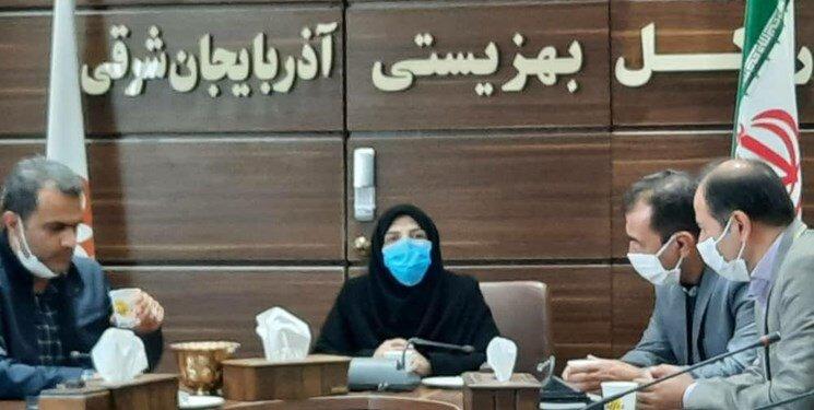 در رسانه| آذربایجان پیر میشود/۱۳ هزار معلول بالای ۶۰ سال در آذربایجانشرقی