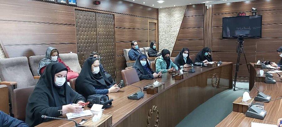 در رسانه| جذب ۸۶ درصدی اعتبارات اشتغال در آذربایجان شرقی