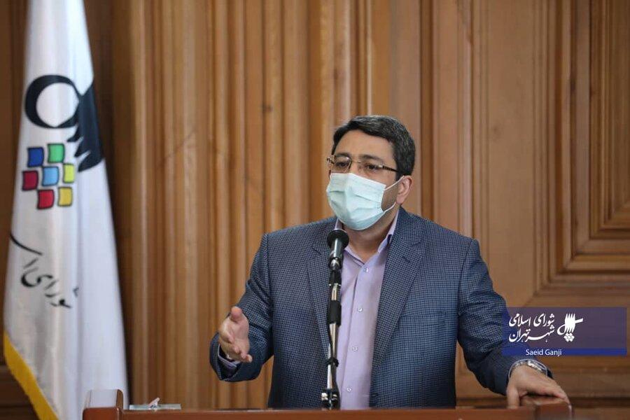 رییس سازمان بهزیستی در جلسه شورای اسلامی شهر تهران خبر داد: ساماندهی ۵۰۰ کودک کار و خیابان طی یک سال اخیر