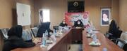 شهرقدس| گزارش تصویری| نشست علمی و خبری رئیس بهزیستی با خبرنگاران برگزار شد