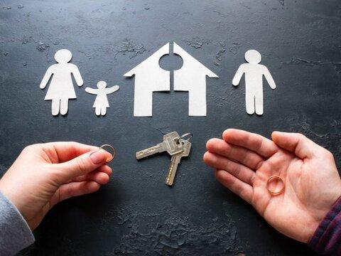 روانشناسان و مددکاران خراسان رضوی ۱۸ درصد متقاضیان طلاق را سازش دادند