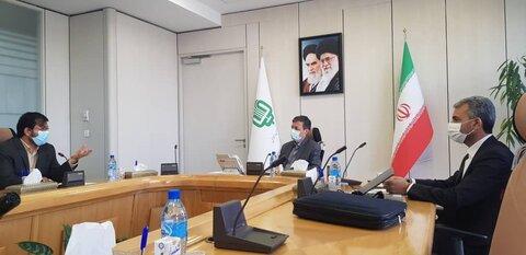 کمک های بنیاد مستضعفان کشور به مردم استان سیستان و بلوچستان ادامه خواهد داشت