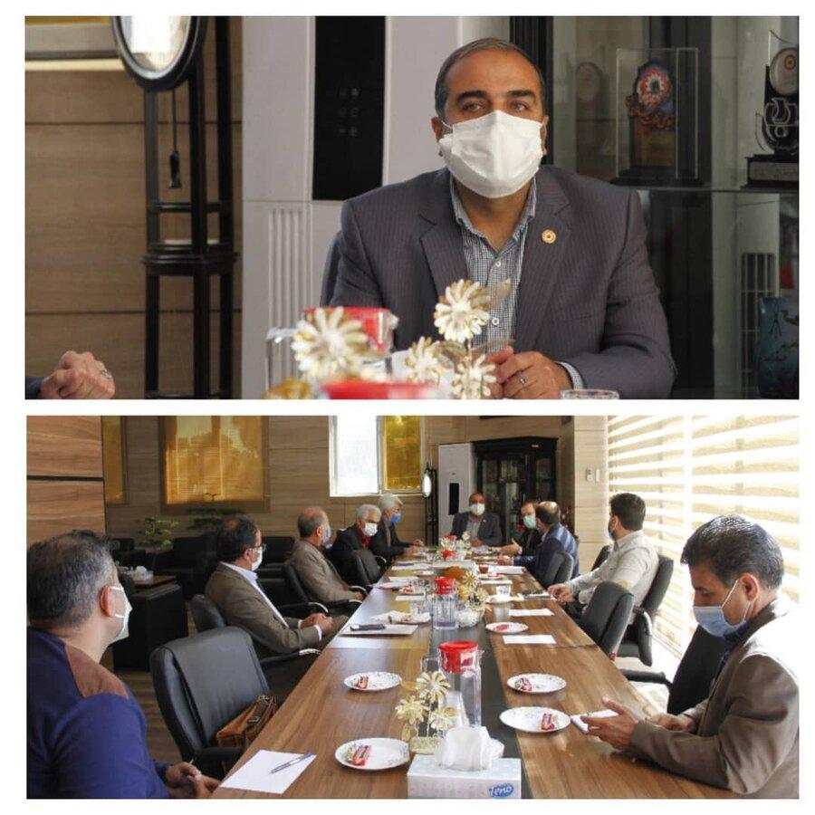 بهزیستی فارس | کمیته ماده 16 استانی