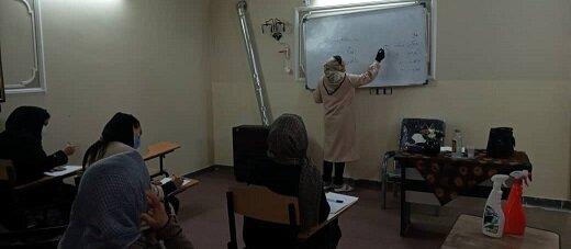 آمل  │ برگزاری دومین کارگاه طرح مهر ویژه متقاضیان طلاق در شهرستان آمل