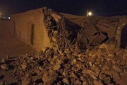 اعزام نماینده ویژه رئیس سازمان بهزیستی کشور به منطقه زلزله زده سی سخت و ارائه گزارش اولیه