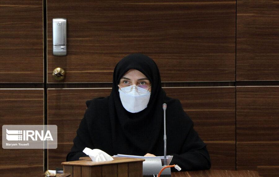 در رسانه  ۱۰۰ میلیارد تومان تسهیلات اشتغال به مددجویان آذربایجانشرقی پرداخت شد