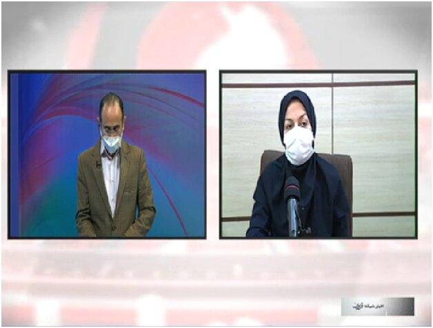 فیلم | ارائه خدمات در 14 مرکز اقامتی برای بهبود معتادان در استان قزوین