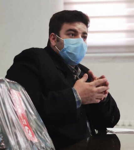 فیروزکوه| مراکز تحت پوشش بهزیستی ۱۰۰ درصد واکسینه شد