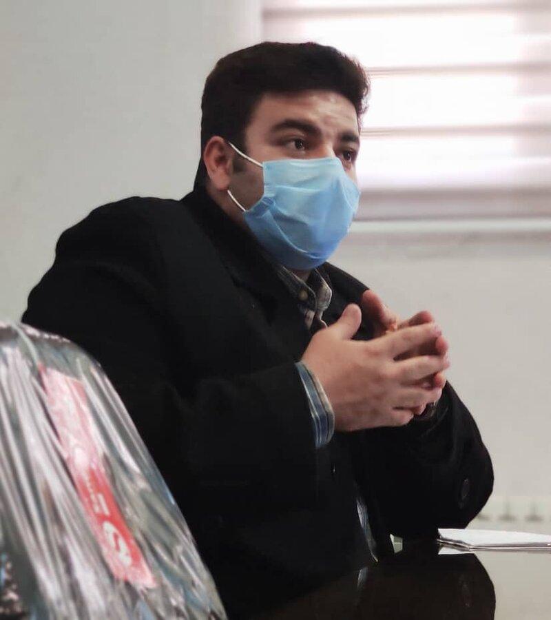 فیروزکوه| اورژانس اجتماعی با هدف کنترل کاهش بحران های فردی و اجتماعی در حال خدمت رسانی است