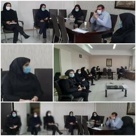 تفاهم نامه همکاری بهزیستی آذربایجان شرقی و بنیاد علمی آموزشی قلم چی