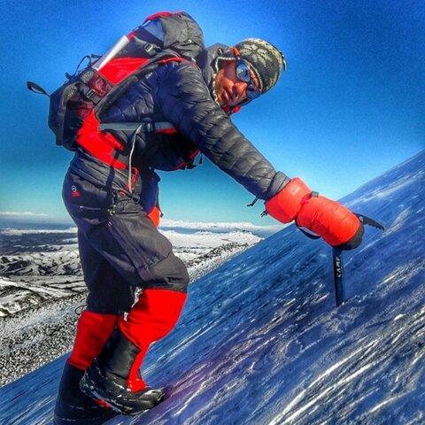 مستند «پسر کوهستان» تولید می شود