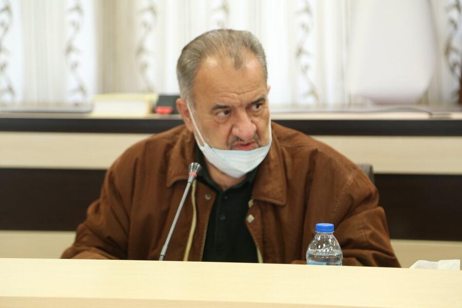 شورای عالی قرآن و عترت سازمان بهزیستی
