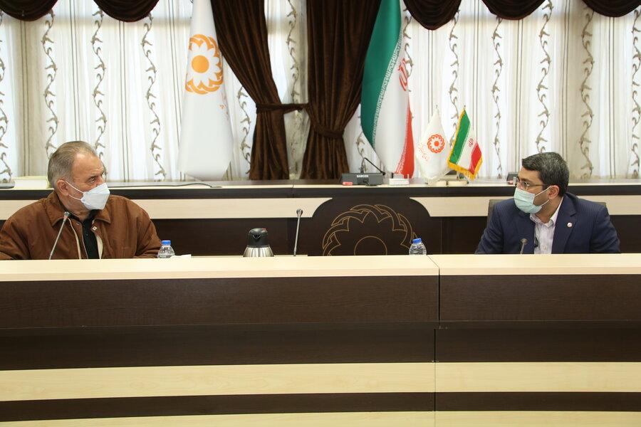 تدوین اساسنامه شورای قرآن و عترت سازمان بهزیستی کشور/ پیشنهاد الحاق ۴ عضو از جامعه هدف به شورایقرآن و عترت