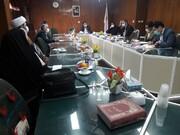 بازدید مدیر کل دفتر کودکان سازمان بهزیستی از مراکز نگهداری کودکان بهزیستی در مشهد
