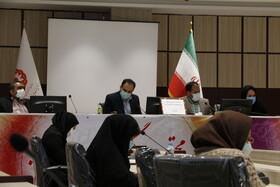 هشتمین جلسه کمیته فرهنگی و پیشگیری شورای هماهنگی مبارزه با مواد مخدر گلستان برگزار شد