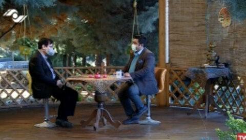 با هم ببینیم | حضور مدیرکل بهزیستی استان البرز در برنامه صبح دیگر سیمای البرز