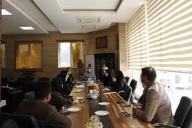 برگزاری نشست کمیته پیشگیری از خودکشی در فارس