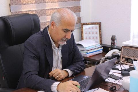 گزارش تصویری |ملاقات مردمی مدیرکل بهزیستی استان بوشهر و جامعه هدف