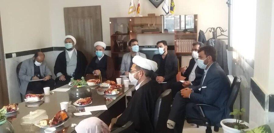 بهارستان | حضور پررنگ بهزیستی در خانه امداد