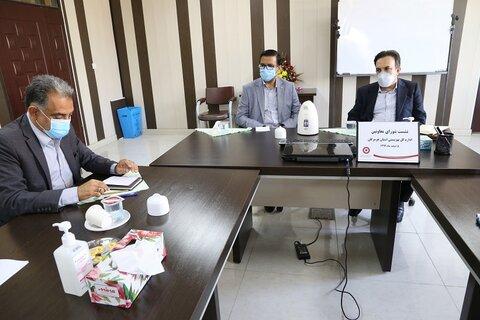 ۲۰ هزار دوز واکسن برای معلولان در مراکز نگهداری تا پایان سال تزریق میشود