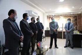 بازدید مدیرکل بهزیستی مازندران از مراکز مثبت زندگی شهرستان بابلسر