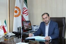 پیام مدیر کل بهزیستی استان زنجان به مناسبت روز مددکار