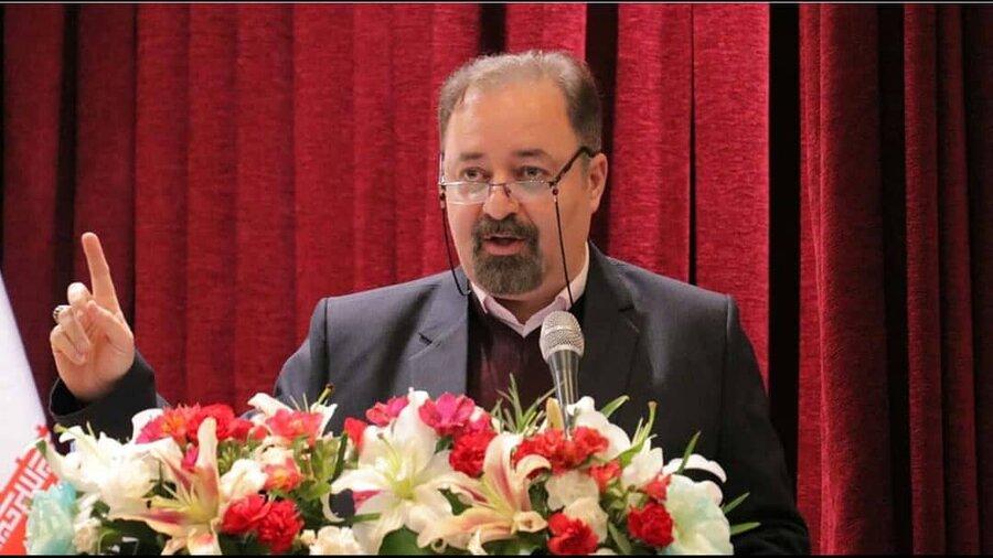 پیام تبریک مدیر کل بهزیستی مازندران به مناسبت ولادت حضرت علی (ع) و روز مددکار اجتماعی