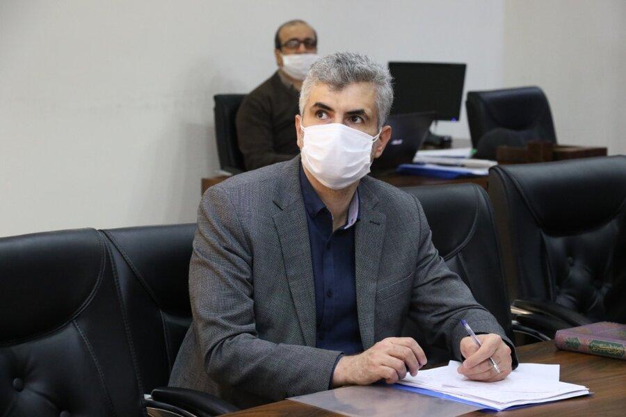 برگزاری اولین جلسه شورای مشارکت مردمی بهزیستی در استانداری گیلان