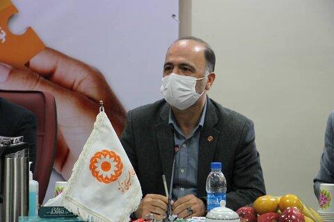 شهرتهران| تهرانیها ۱۷ میلیارد تومان به مددجویان بهزیستی اهدا کردند