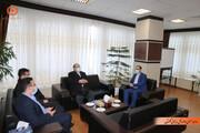 گزارش تصویری | حضور وزیر تعاون،کار ورفاه اجتماعی در اداره کل بهزیستی گلستان