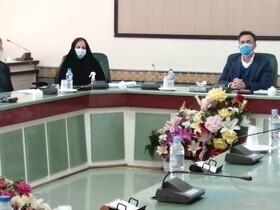سومین جلسه کمیته مناسب سازی شهری شهرستان بوشهر برگزار شد