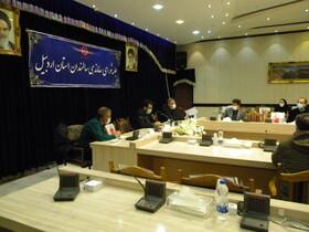 پایبندی اعضای شورای ساماندهی سالمندان استان به سند ملی