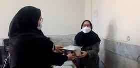 سمنان | تقدیر از مددکاران شاغل در بهزیستی شهرستان