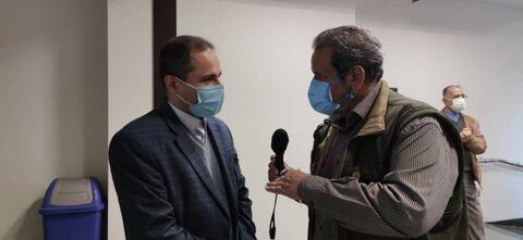 با هم بشنویم | مصاحبه رادیویی مدیرکل بهزیستی استان تهران