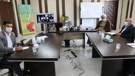 برگزاری نشست شورای اداری بهزیستی هرمزگان